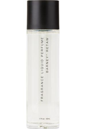 Reta Fragrances - Barney Eau de Parfum, 50 mL