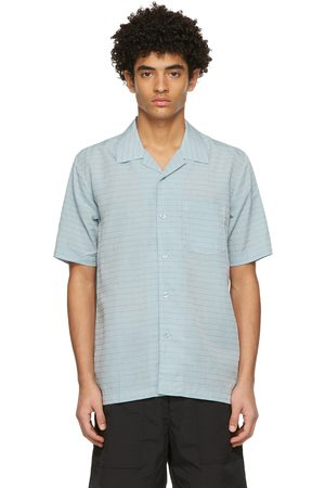 Soulland Men Short sleeves - And Pappy Short Sleeve Shirt