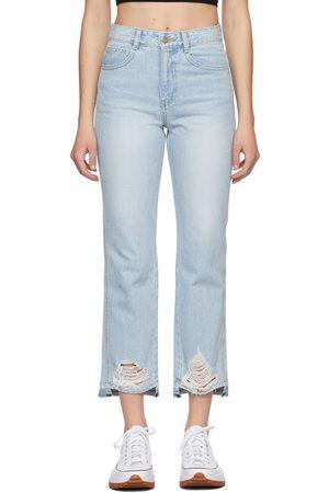SJYP Women Jeans - Sideline Jeans