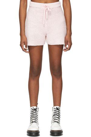 SJYP Knit Shorts
