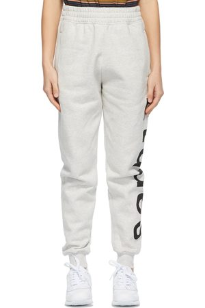 Etudes Women Sweats - Grey Tempera Lounge Pants