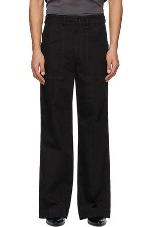 LEMAIRE Wide-Leg Jeans