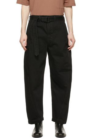 LEMAIRE Men Jeans - Twisted Jeans