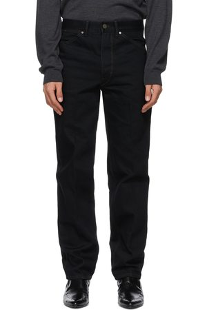 LEMAIRE Tapered 5 Pocket Jeans