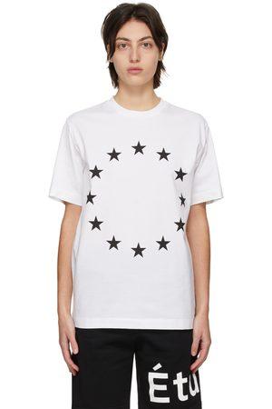 Etudes Women T-shirts - Wonder Europa T-Shirt