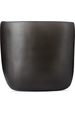 Tina Frey Designs Grey One Color Planter
