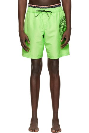 VERSACE Men Swim Shorts - Medusa Swim Shorts