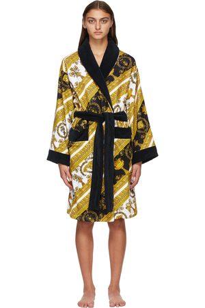 VERSACE Barocco Robe