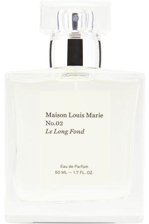 Maison Louis Marie Fragrances - No.02 Le Long Fond Eau de Parfum, 50 mL