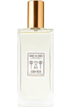 Coqui Coqui Perfumes Flor De Mayo Eau de Parfum, 100 mL