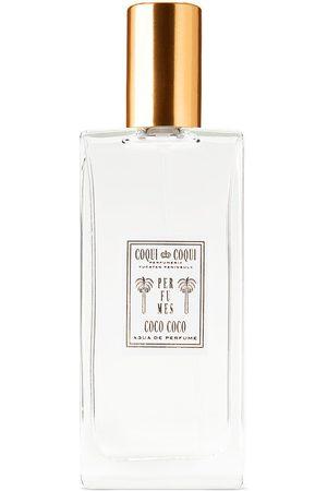 Coqui Coqui Perfumes Coco Coco Eau de Parfum, 100 mL