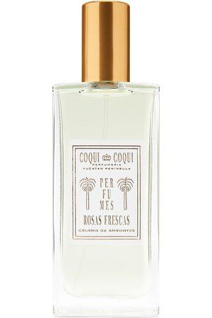Coqui Coqui Rosas Frescas Room & Linen Spray, 100 mL