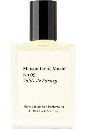 Maison Louis Marie No.09 Vallee de Farney Perfume Oil, 15 mL