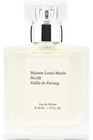 Maison Louis Marie Fragrances - No.09 Vallee de Farney Eau de Parfum, 50 mL