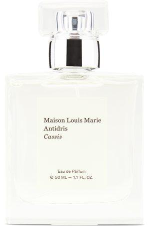 Maison Louis Marie Fragrances - Antidris Cassis Eau de Parfum, 50 mL
