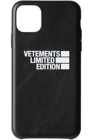 Vetements Limited Edition Logo iPhone 11 Pro Max Case