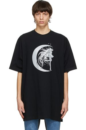 Vetements Star Girl T-Shirt