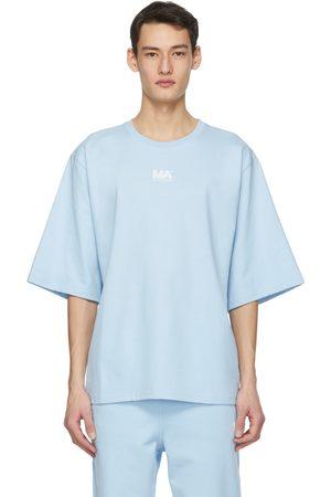 M.A. Martin Asbjorn Men T-shirts - Logo T-Shirt