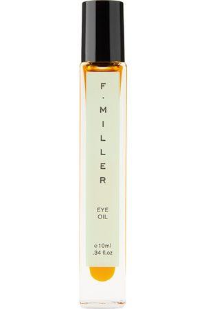 F. Miller Eye Oil, 10 mL