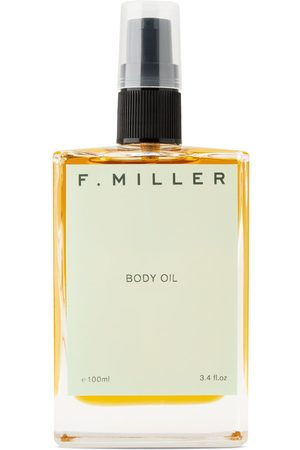 F. Miller Body Oil, 100 mL