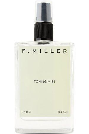 F. Miller Toning Mist, 100 mL