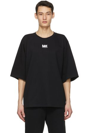 M.A. Martin Asbjorn Logo T-Shirt