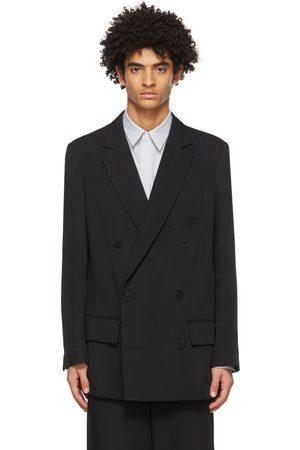 Overcoat Rayon Tricotine Blazer