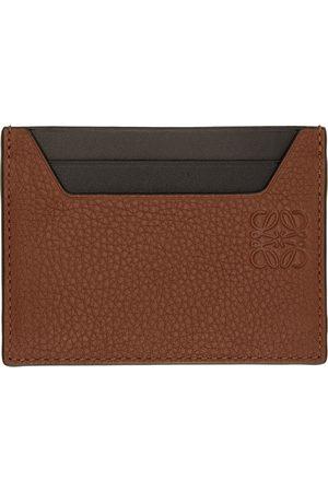 Loewe Men Wallets - Plain Card Holder