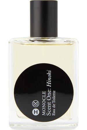 Comme des Garçons Fragrances - Monocle Edition Scent One: Hinoki Eau de Toilette, 50 mL
