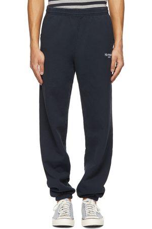 Harmony Navy Presley USA Lounge Pants