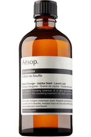 Aesop Breathless Body Oil, 100 mL