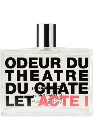 Comme des Garçons Odeur du Theatre du Chatelet - Acte I Eau de Toilette, 200 mL