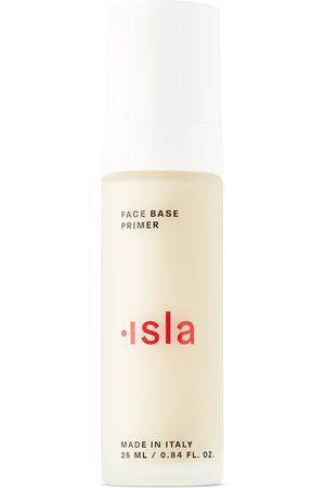 Isla Beauty Face Base Priming Moisturizer, 0.84 oz