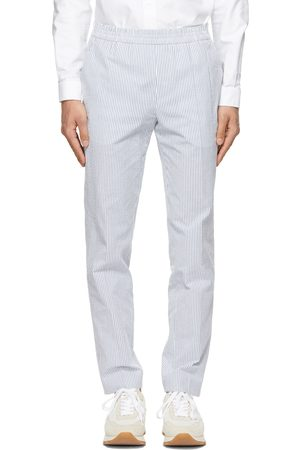 Harmony Striped Paolo Trousers