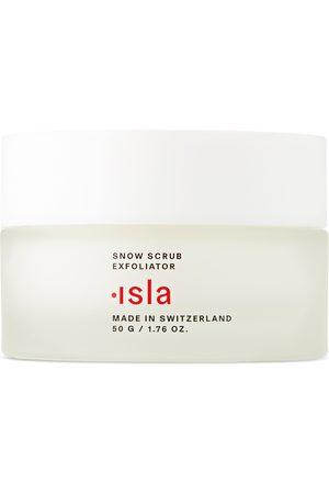Isla Beauty Snow Scrub Exfoliator, 1.76 oz