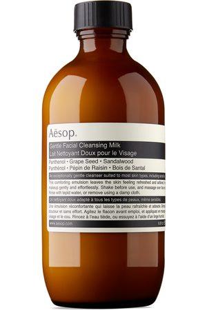 Aesop Gentle Facial Cleansing Milk, 200 mL