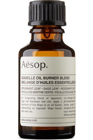 Aesop Isabelle Oil Burner Blend, 25 mL