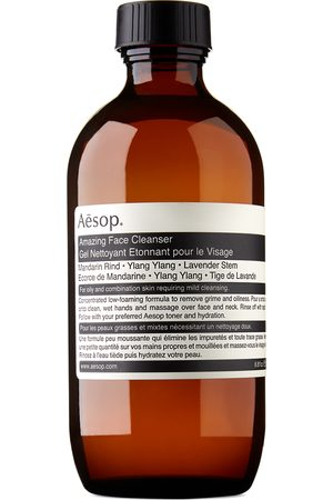 Aesop Amazing Face Cleanser, 200 mL
