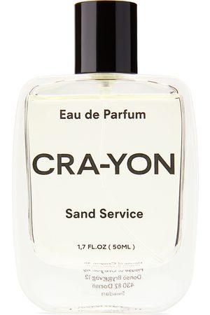 Cra-Yon Sand Service Eau de Parfum, 1.7 oz