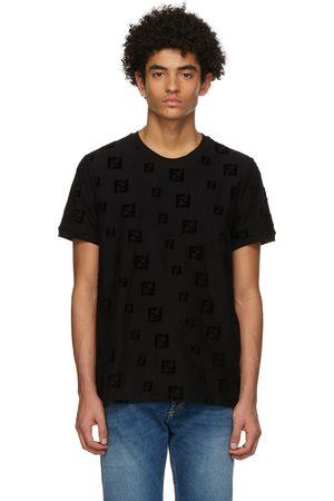 Fendi Men T-shirts - Forever T-Shirt