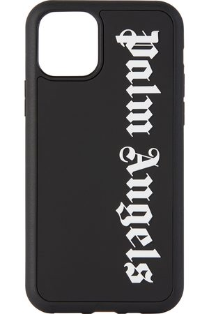 Palm Angels Stencil Logo iPhone 11 Pro Case