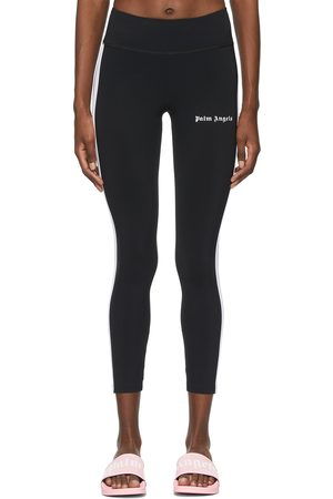 Palm Angels And Track Training Leggings