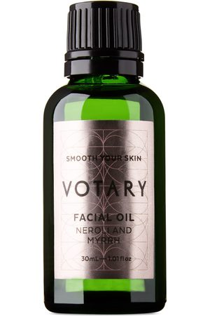 Votary Neroli and Myrrh Facial Oil, 30 mL