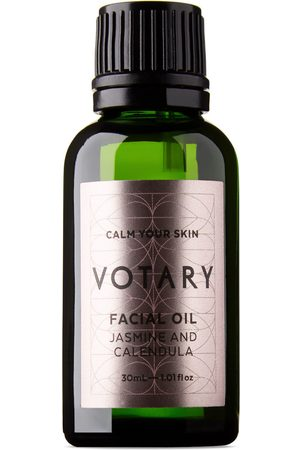 Votary Jasmine and Calendula Facial Oil, 30 mL