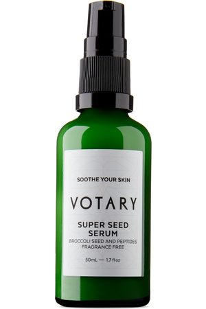 Votary Broccoli Seed and Peptides Super Seed Serum, 50 mL