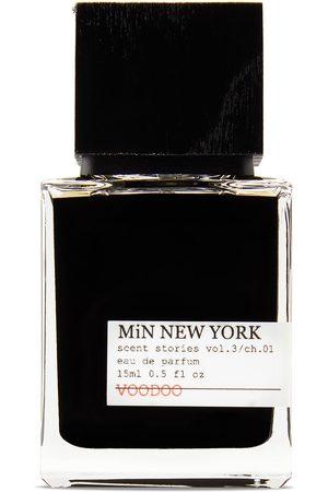 MiN New York Voodoo Eau de Parfum, 15 mL