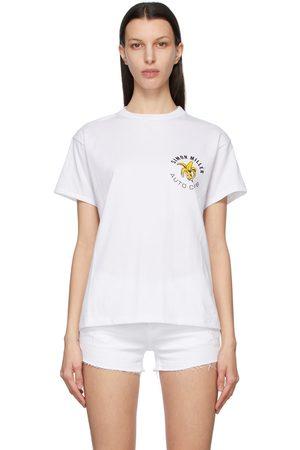 SIMON MILLER Nana Loose T-Shirt
