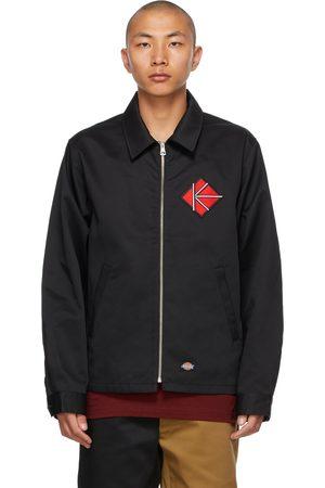 Kidill Dickies Edition Winston Smith Graphic Jacket