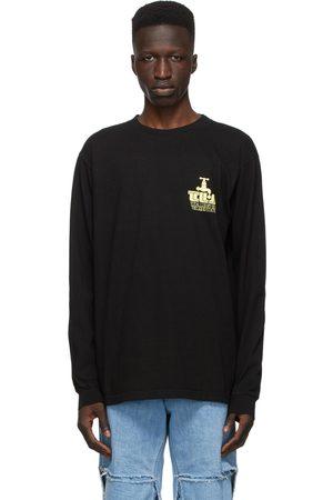 Total Luxury Spa Liquid Coalition Long Sleeve T-Shirt