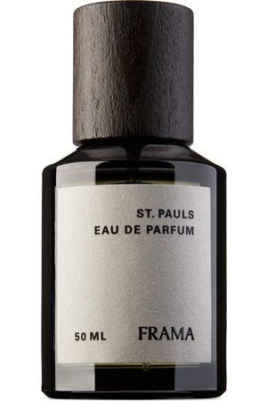 Frama Fragrances - Apothecary St. Pauls Eau de Parfum, 50 mL